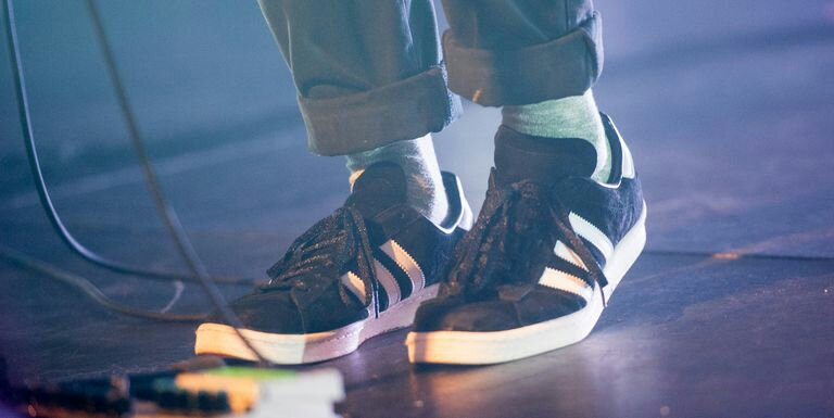 new style 533f8 080ec Ahora que las zapatillas prácticamente corren solas, hechamos la vista  atrás para recordar algunas de las deportivas que han hecho historia y  siguen ...